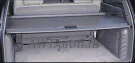 Полка, шторка багажника  Chevrolet Tahoe 2007 - 2014